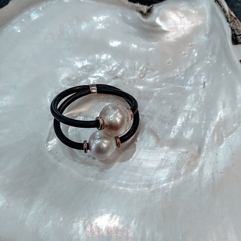 Double Band Pearls