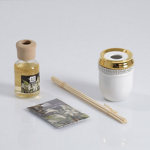 Стакан для ароматических палочек