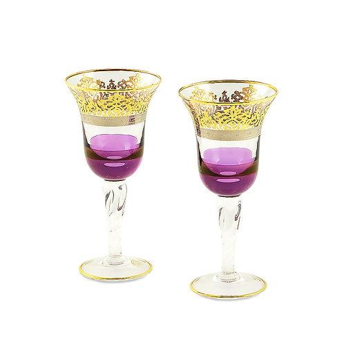 Бокал для вина/воды