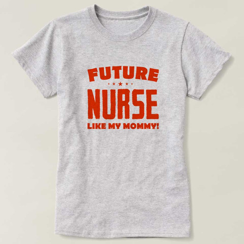 a59438c0 Future Nurse Kid's T shirt