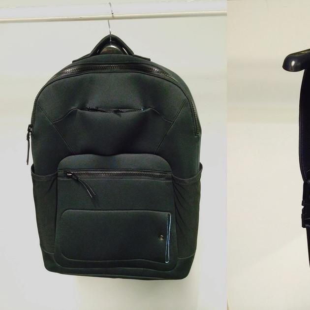 Fractus - Back Pack