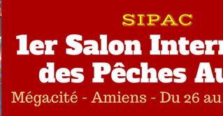 Salon International de Pêche au coup d'Amiens