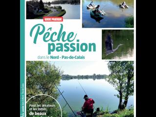 Pêche Passion dans le Nord-Pas-de-Calais