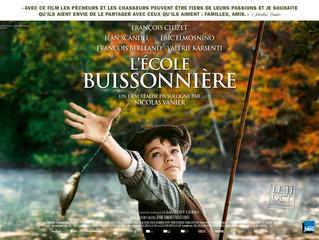 L'école buissonnière, le prochain film de Nicolas Vanier