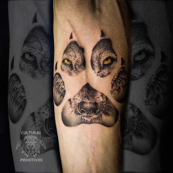 tatouage morfing tatouage