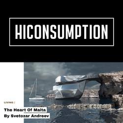 HICONSUMPTION
