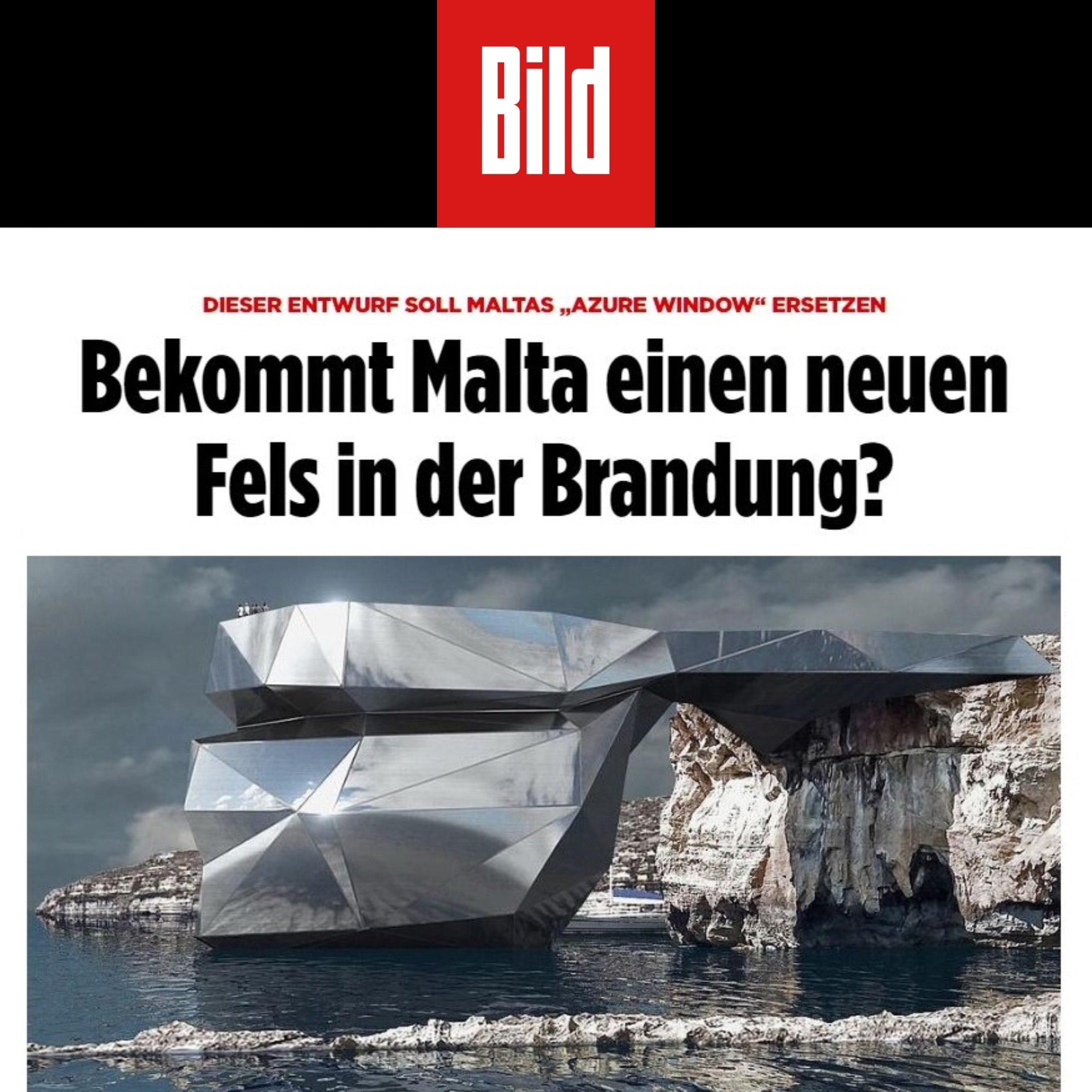 BILD GERMANY