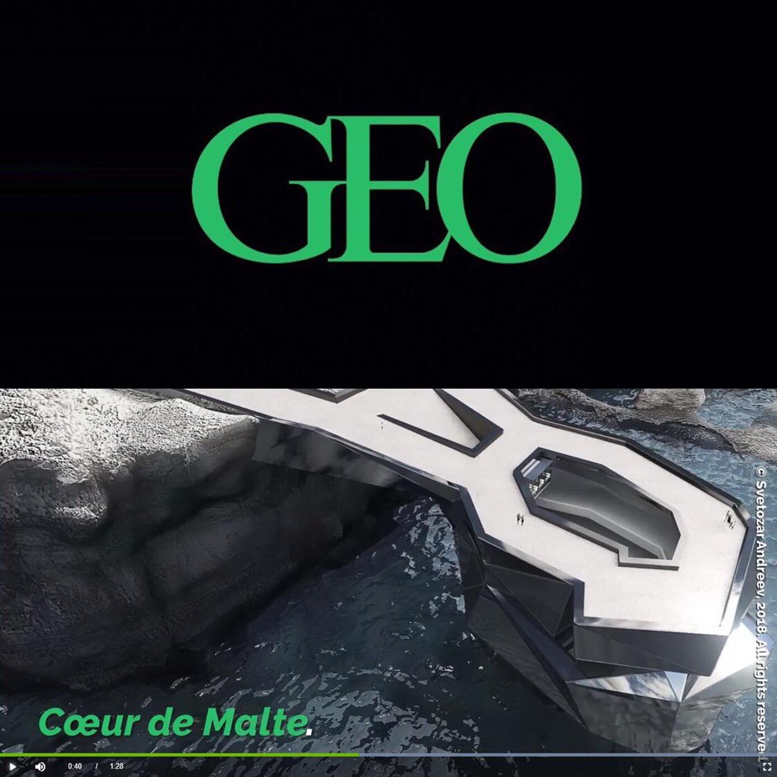 GEO FRANCE