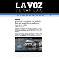 La Voz de San Juan
