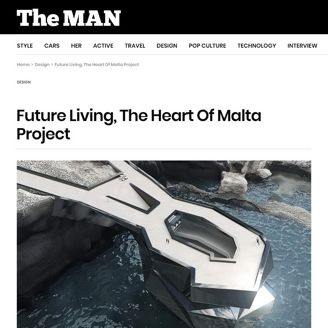 The Man Magazine