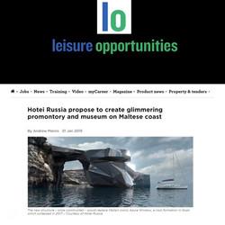 Leisure Opportunities