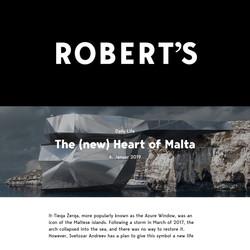 Robert`s Mag
