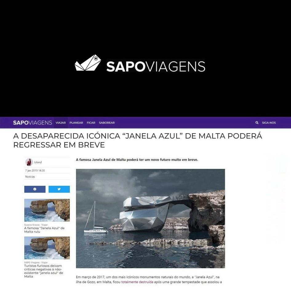 SAPO PORTUGAL