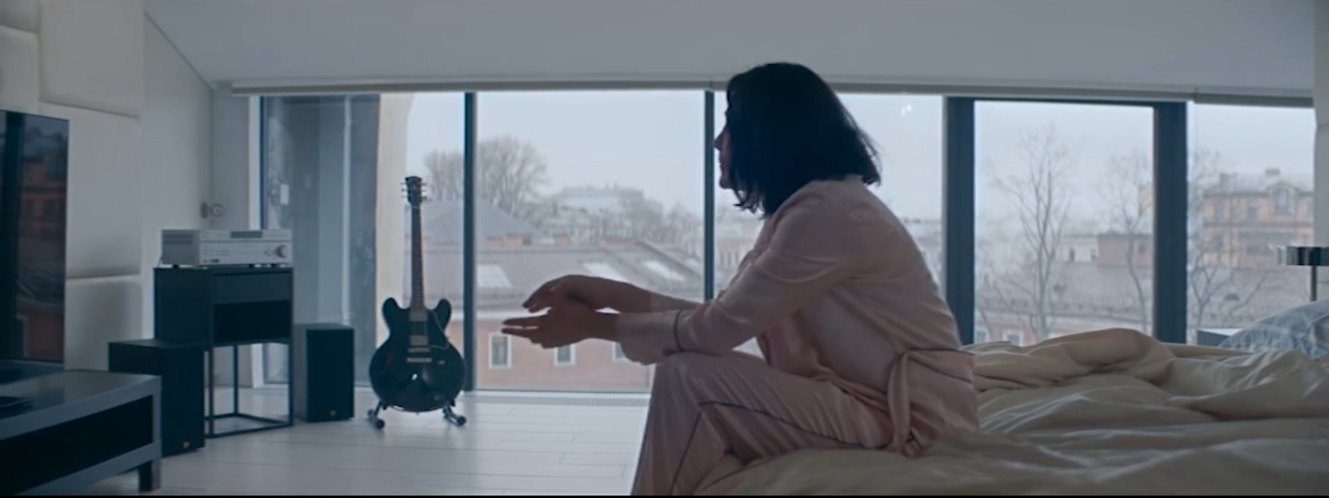 INTERIORS IN MUSIC VIDEOS
