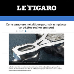 LE FIGARO FRANCE
