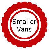 Smaller Vans Log