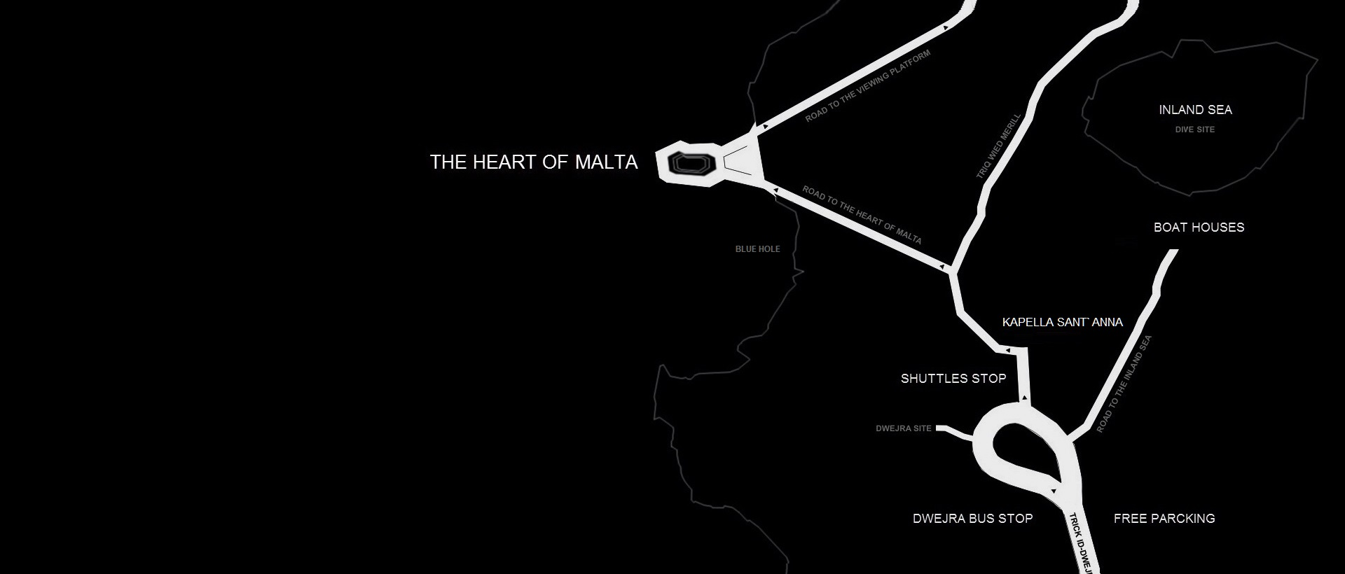 THE HEART OF MALTA