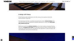 VONDOM.COM: SAARI MOIS ROOFTOP VILAA