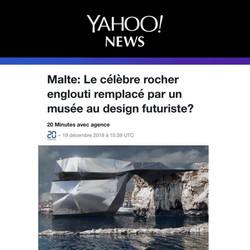 YACHOO! NEWS