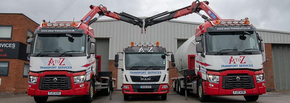 Crane Vehicles