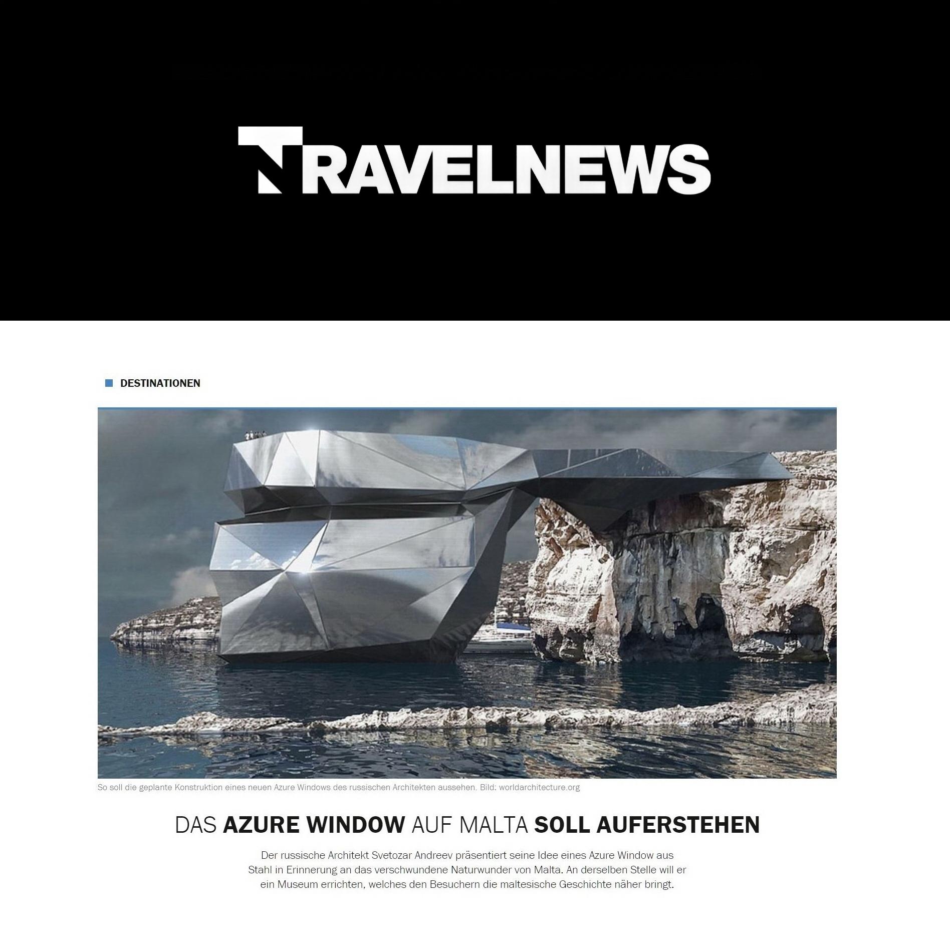 Travelnews Swiss