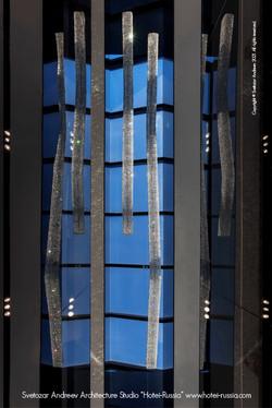 ROOFTOP VILLA SAARI MOIS BY ARCHITECT SVETOZAR ANDREEV