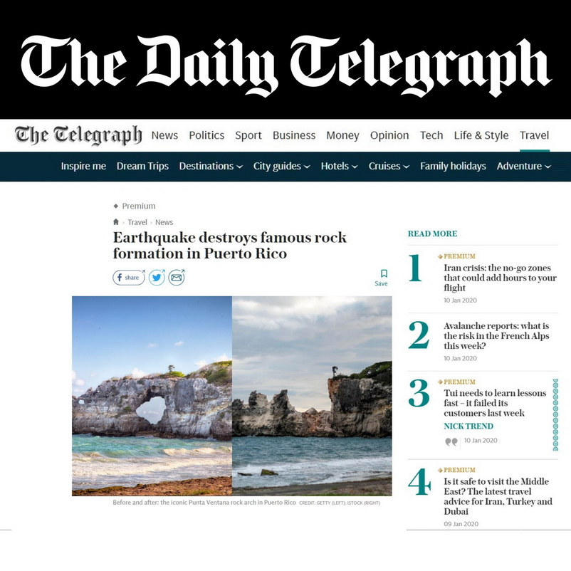The Daily Telegraph