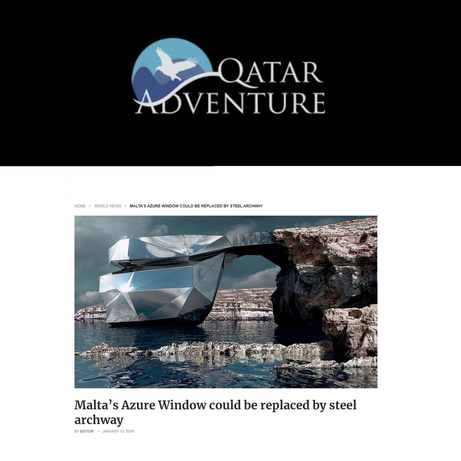 Qatar Adventure