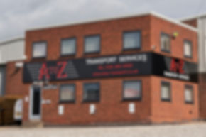 A to Z Head Office