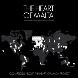100+ARTICLES: THE HEART OF MALTA