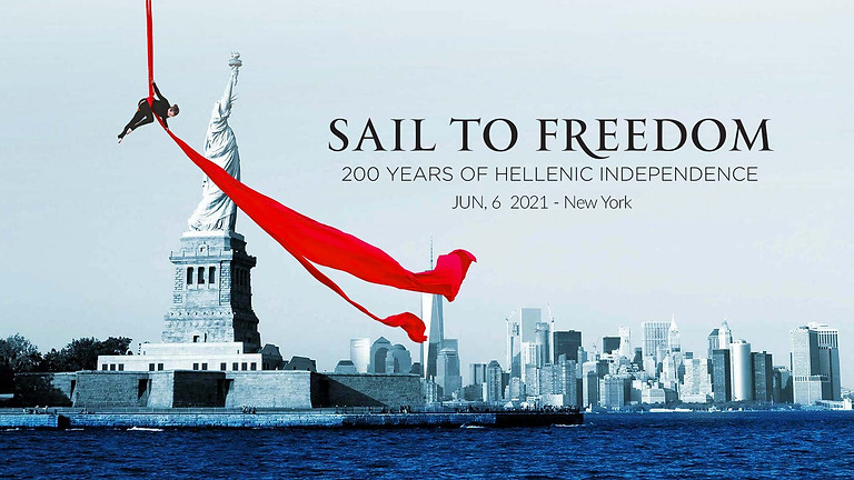 Sail to Freedom