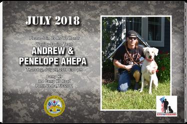 Graduation- July 2018_Andrew Kutzke & Pe