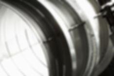 metaldele efter slyngrensning