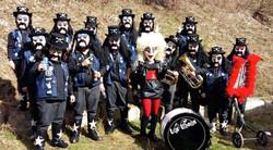Los Locos 2005 Guggenmusik