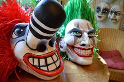 Der Dunkle Prinz - Waggis & Joker