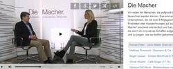 Roman Peter - Interview Fadeout.ch