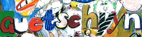 Larven Atelier Charivari Gutschein | Atelier Charvari Masks Basel Voucher