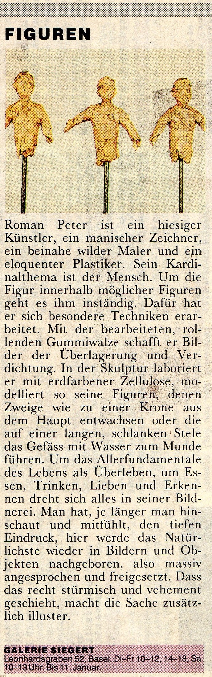 1992, Dreiland Nordwestschweiz [...]