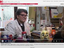 März 2014, 3 SAT TV Beitrag