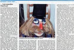 Februar 2010, Riehener Zeitung