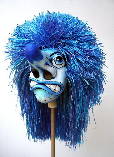Waggis (Blau)