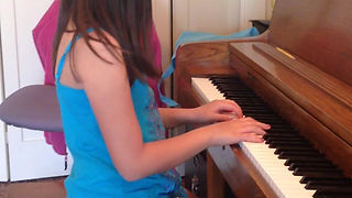 So happy with piano lessons in Mchenry County, Illinois