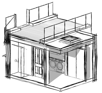 Sketch_Proposed_Option 1_Internal Sectio