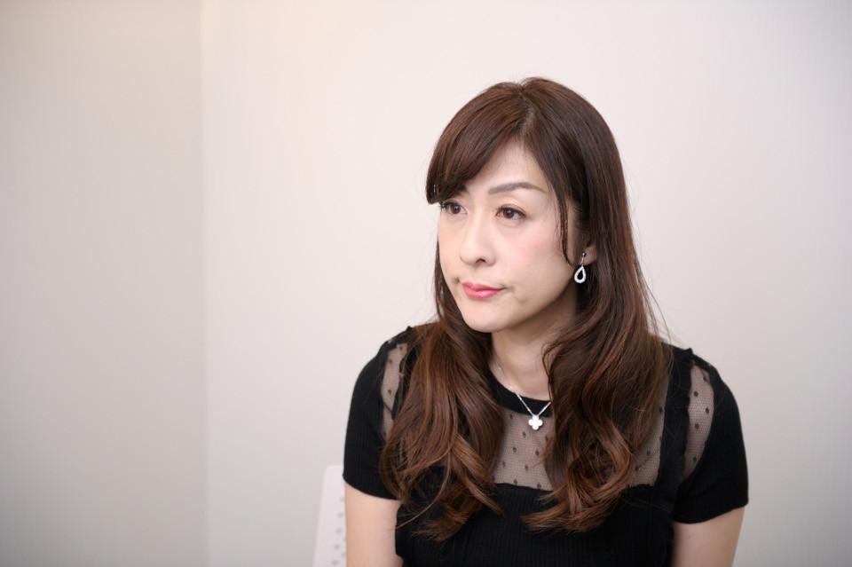 インタビュー-女