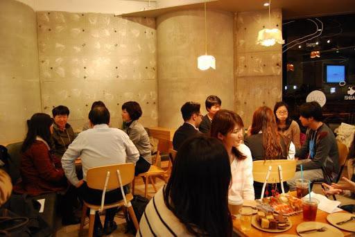 Conyacフリーランサーが東京に集合-第1回翻訳者イベント-3