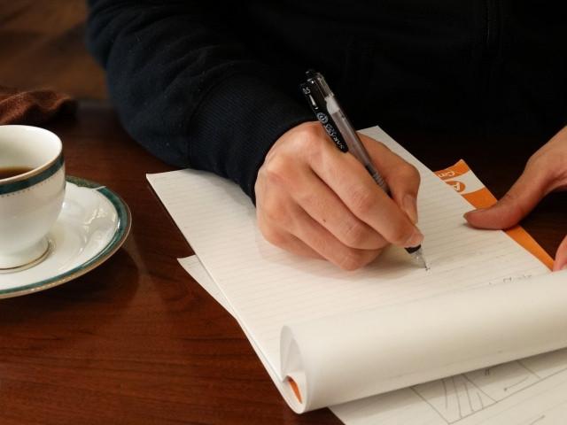 英語で履歴書を作成する際に知っておきたい4つのポイント-4