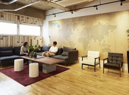 リモートワークを推奨する会社がオフィス空間を重視する理由