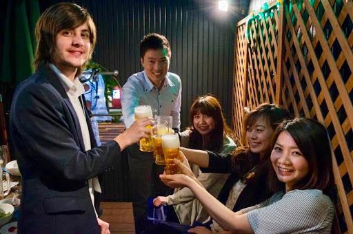 Conyacフリーランサーが東京神田に集合-翻訳者イベントレポート-4
