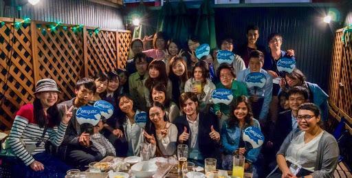 Conyacフリーランサーが東京神田に集合-翻訳者イベントレポート-2