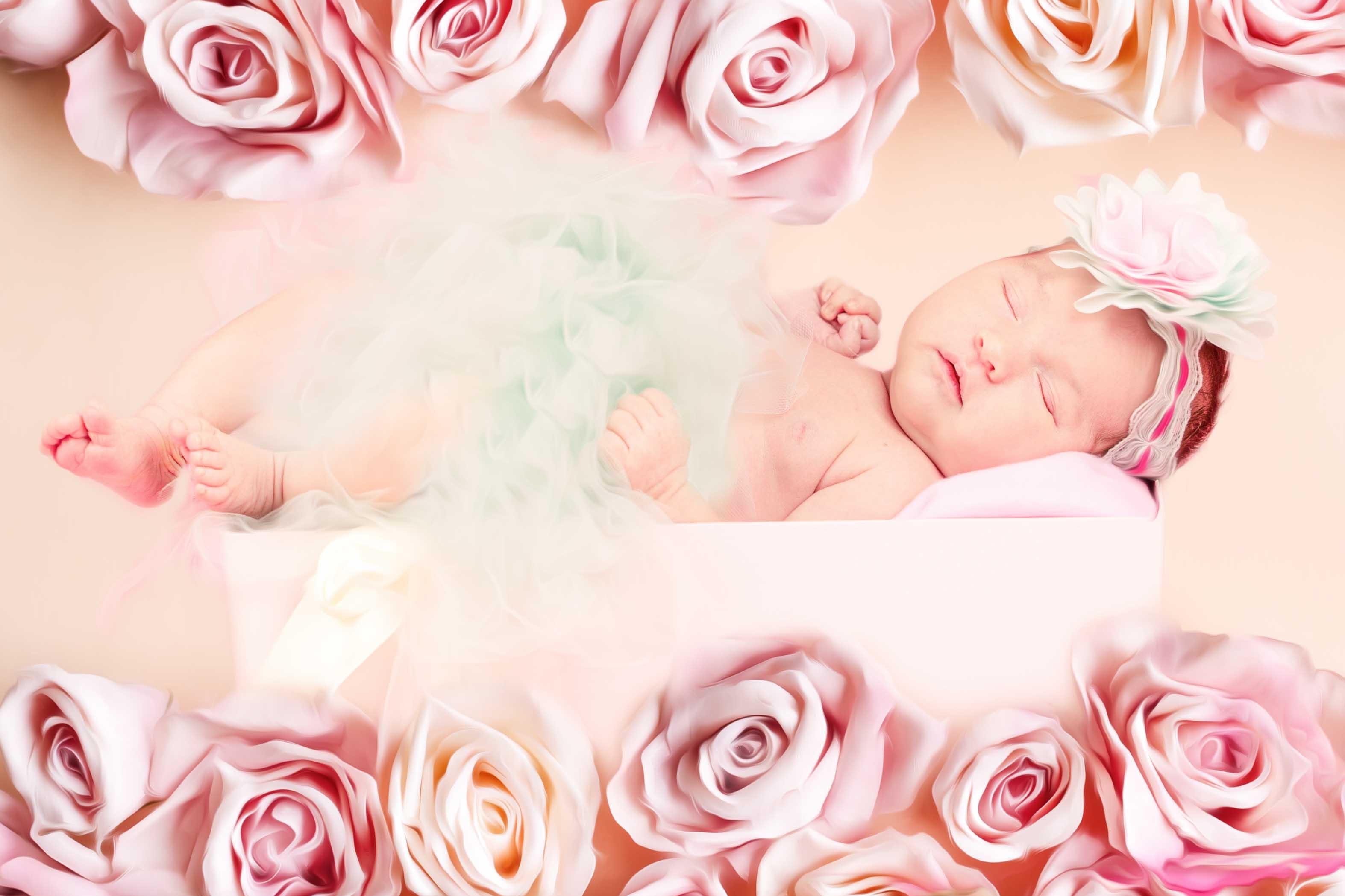 Newborn Senec